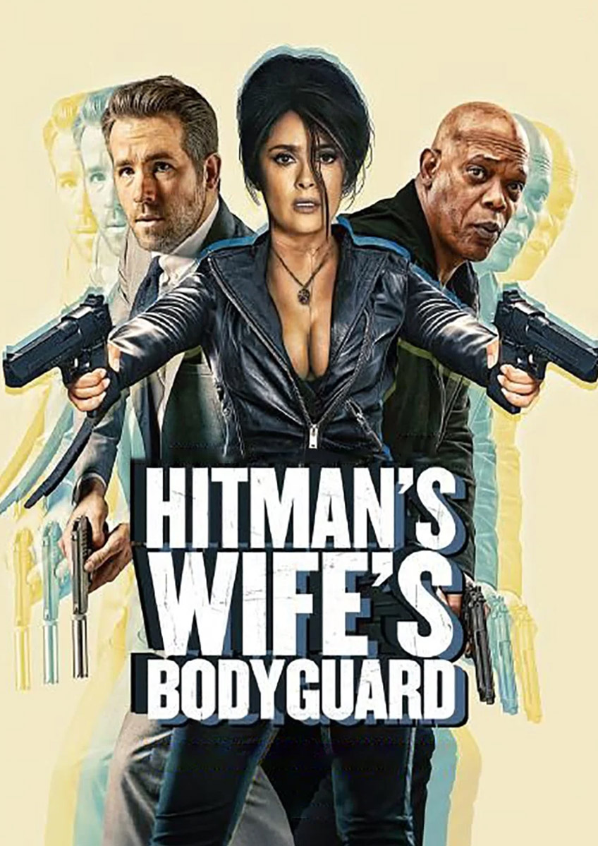 the hit mans wife's bodyguard 2021 cover photo
